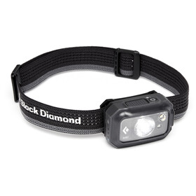 Black Diamond Revolt 350 Stirnlampe aluminum